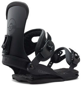 2014-2015 Union Contact bindings Black
