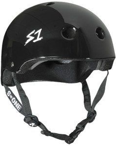Lifer helmet S1