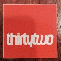 ThirtyTwo logo