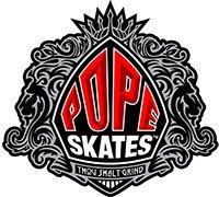 Pope-Skates-white