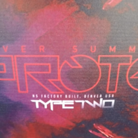 Never Summer Type Two Logo