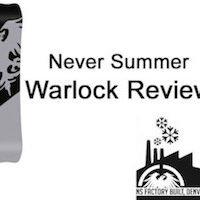 never summer warlock