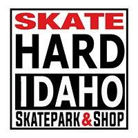 Skate Hard Idaho