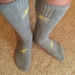 Painkiller Socks