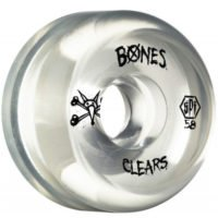 bones clear wheels