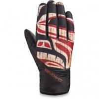 Dakine Crossfire Glove totem