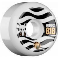 Bones 81's