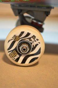 bones eighty one b wheels