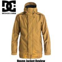 DC Haven Jacket