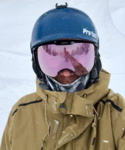 Oakley Airbrake XL Goggle Review