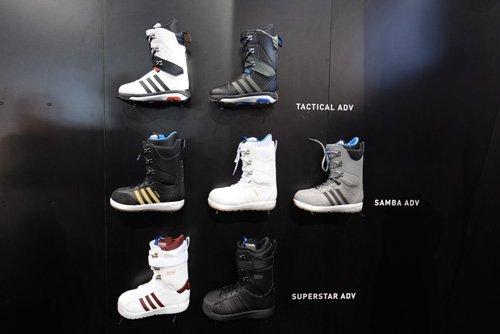 adidas snowboarding 2017