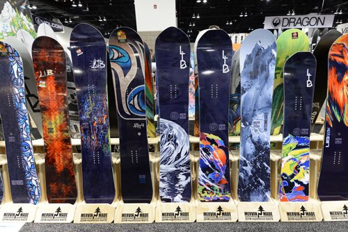 Check out the Lib Tech Gnu 2018 Snowboard Gear preview gallery below  c13927ae93fb