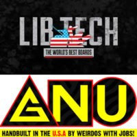 Lib Tech/Gnu