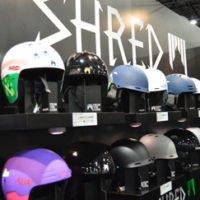 shred optics and helmets 2018