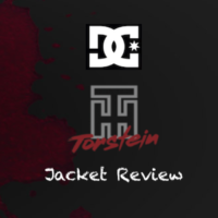 DC Snowboarding Torstein Collection 2017 Jacket Review