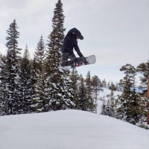 keystone jump riding the adidas tactical adv snowboarding boots
