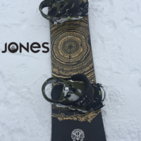 Jones Ultra Mountain Twin Review