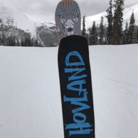 Hovland Buckshot Snowskate Review