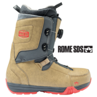 Rome Stomp Boot Review