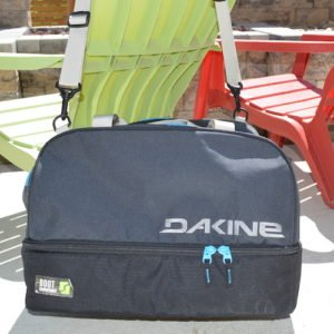 dakine boot locker review