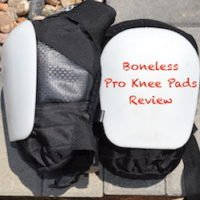 Geertsen Boneless Pro Knee Pads Review