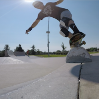 getting back into skateboarding after decades of not skateboarding
