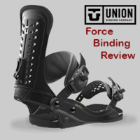 Union Force Binding Review