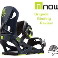 NOW Bindings Brigade Review