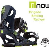 NOW Bindings Brigade Review