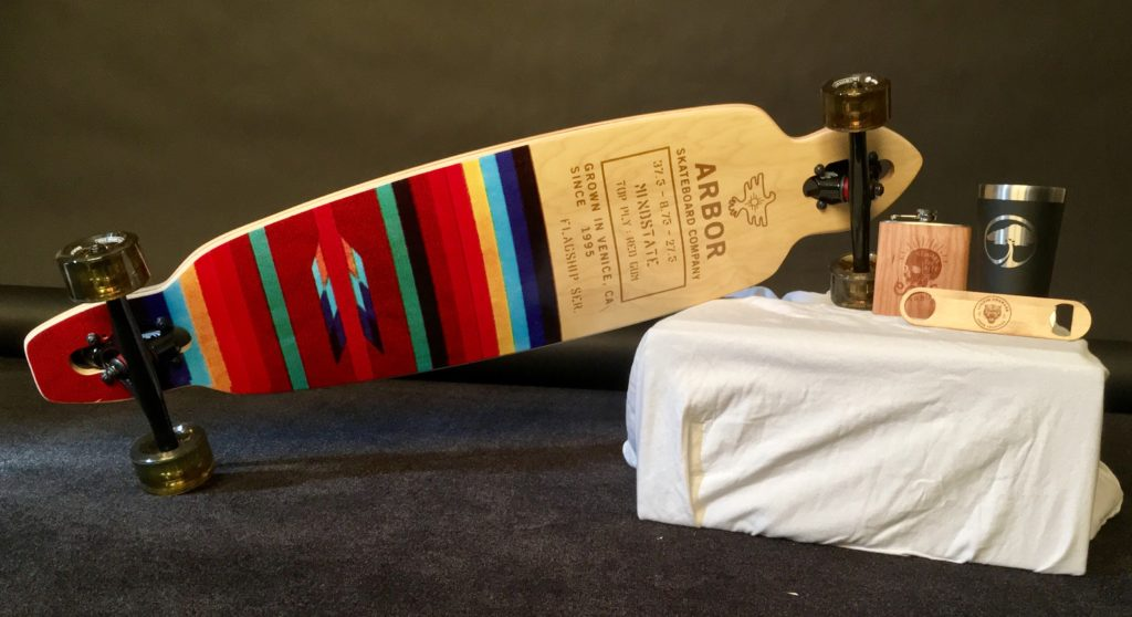 Arbor Skateboards Mindstate Flagship Review