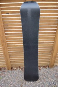 Growing Young Snowboards Kanaloa Base Review
