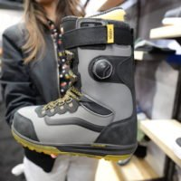 Vans Snowboard Boots 2019 Preview