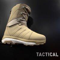 adidas tactical adv 2018-2019 snowboard boot