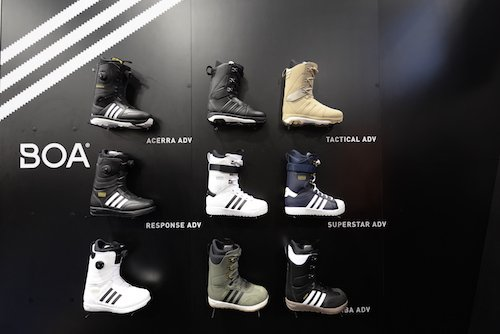 adidas superstar adv snowboarding