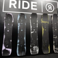 Ride Snowboards 2019 Preview