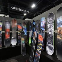 Never Summer Snowboards 2019 Preview