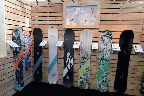 Slash Snowboards 2019 Preview