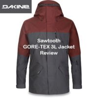 Dakine Sawtooth Jacket