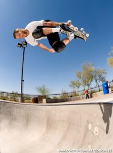 Wrex Cook Interview Backside Air Scottsdale AZ