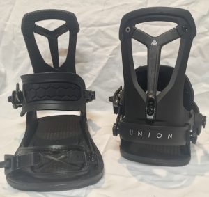 Union Falcor Snowboard Binding Review