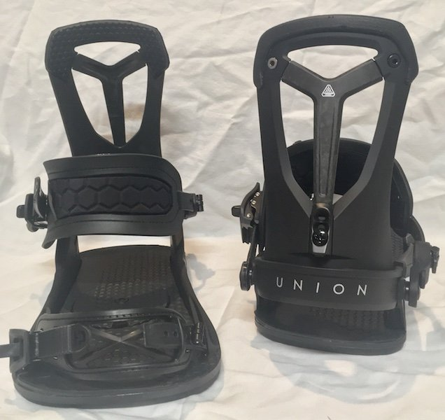 Union Falcor Snowboard Binding Review