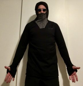 Dakine Snorkel Base Layer Fleece Review