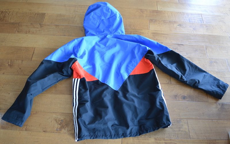 Adidas Premiere Riding Jacket Review   Old Guys Rip Too™