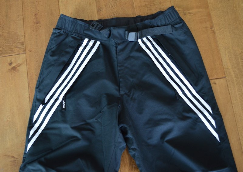 Adidas Riding Pant Review | Old Guys Rip TooT