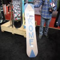 Rome Snowboards 2020 Preview
