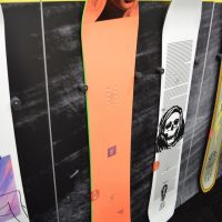 Bataleon Snowboards 2020 Preview