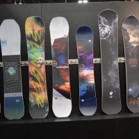Never Summer Snowboards 2020 Preview