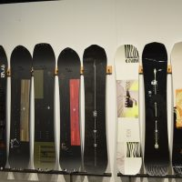 Salomon Snowboards 2020 preview