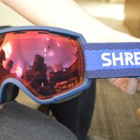 Shred Optics 2020 Preview