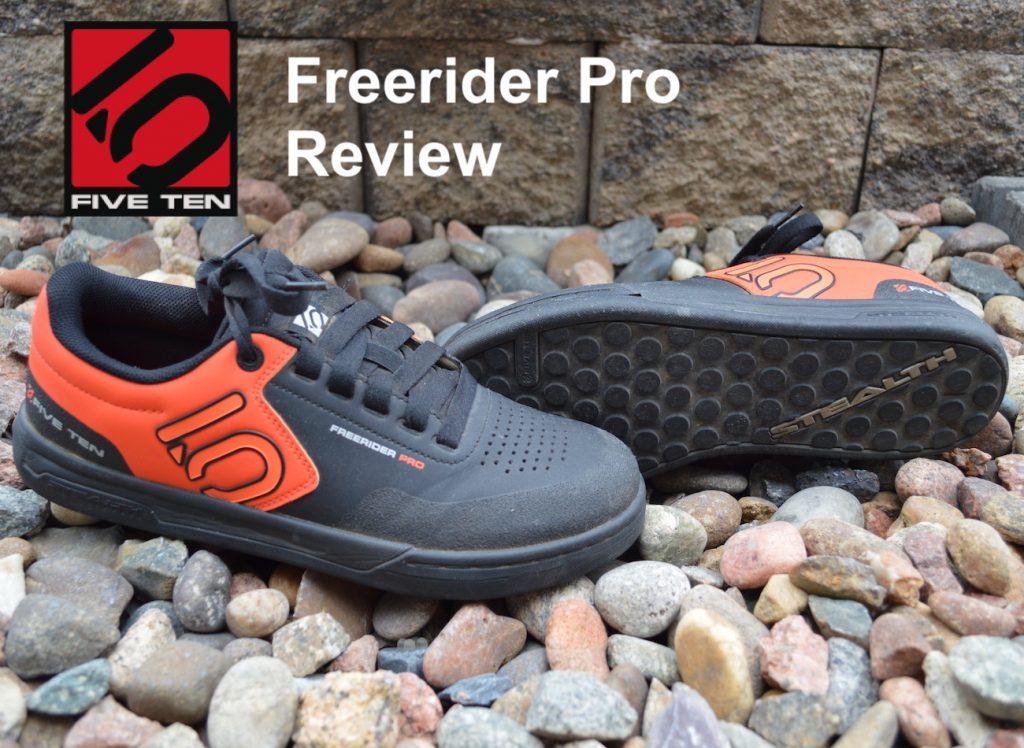 Five Ten Freerider Pro Mountain Bike